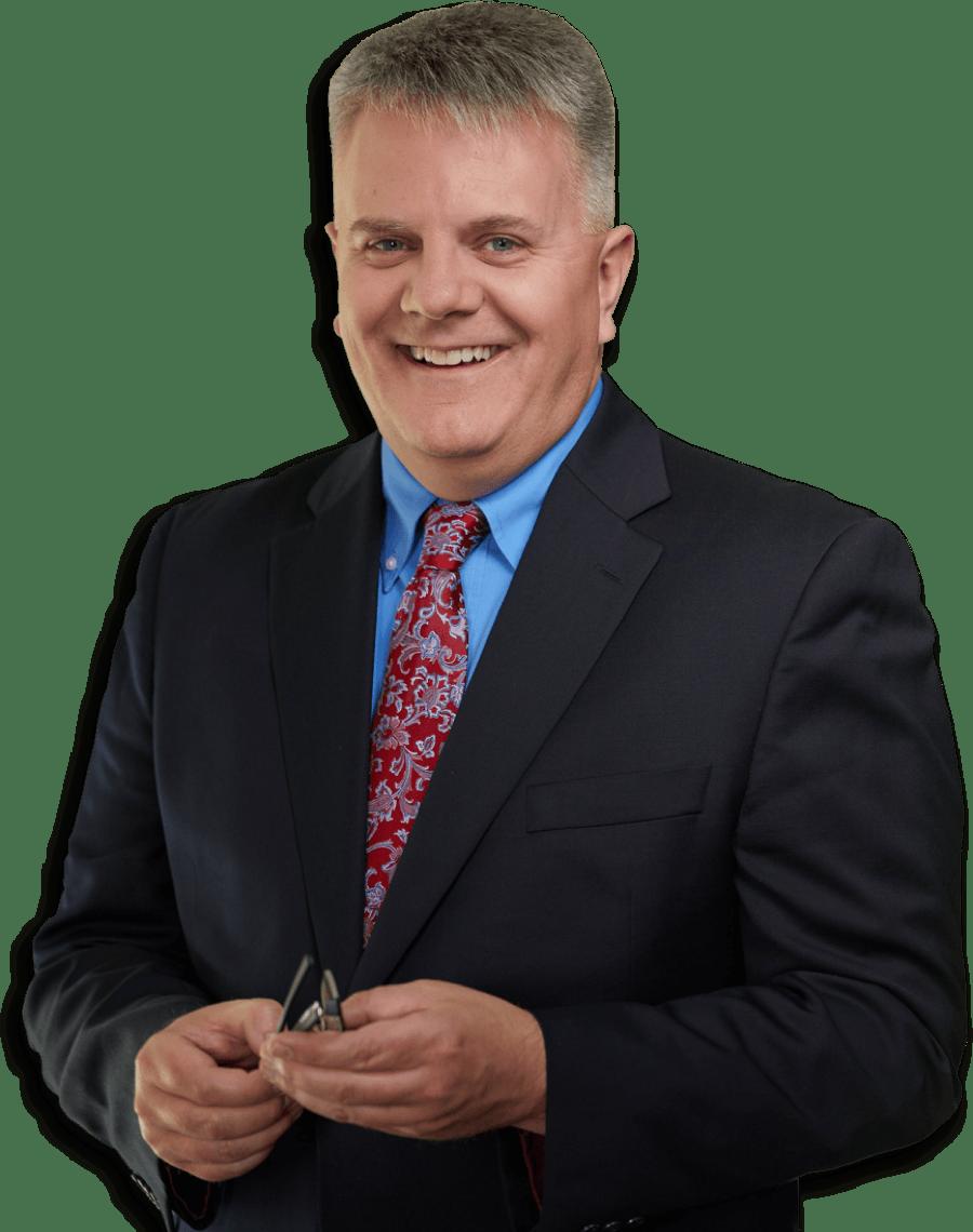 Jason Studinski - Personal Injury Attorney