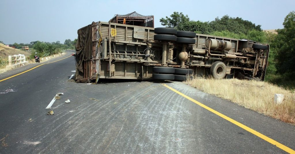 Trucking Accident Attorneys in Wisconsin