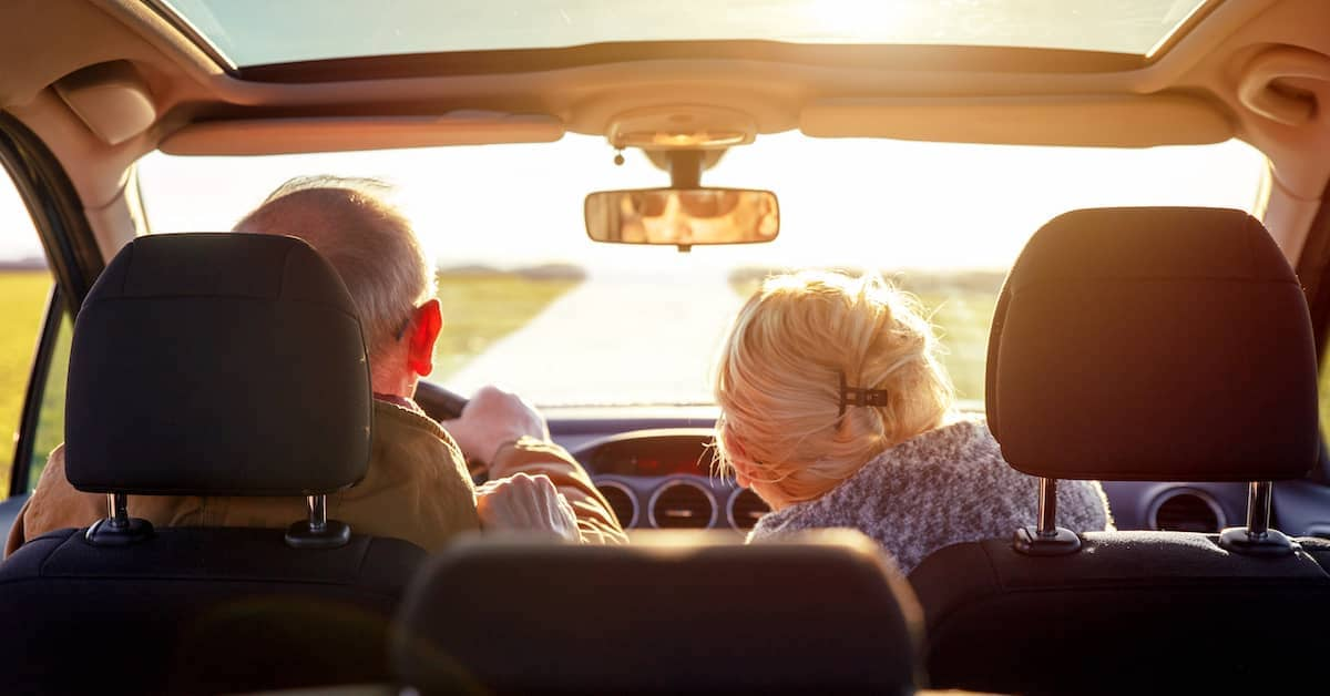 Do Seniors Cause More Car Accidents? | Studinski Law, LLC